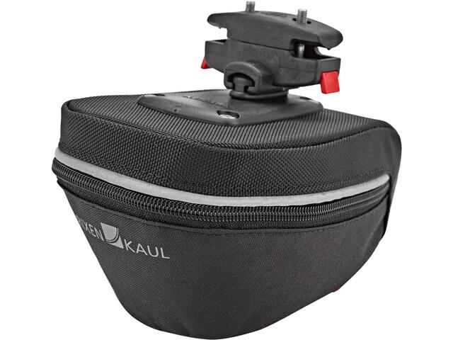KlickFix Micro Sport 100 Seat Post Bag black